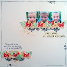 Scrapbook Inserts 375 Best Scrapbooking Art Images On Pinterest Scrapbooking