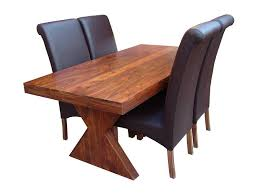 what is a trestle table finding best trestle dining room table ismaya design