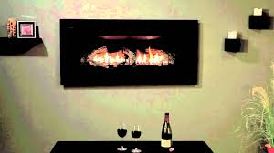 boulevard traditional linear fireplace youtube