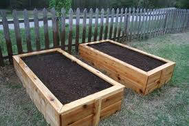 raised garden bed layouts amy j bennett