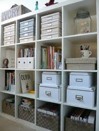 Closet Craft Room - 17 ways to make organizing fun bedrooms spaces and organizing