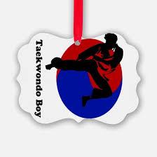 tae kwon do christmas ornaments 1000s of tae kwon do christmas