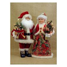 119 best holiday mrs claus images on pinterest vintage