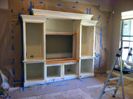 Palram Greenhouse Adding A Custom Entertainment Center To Standard Drywall Built In