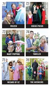 Avengers Halloween Costumes 101 Awesome Family Halloween Costume Ideas Dating Divas