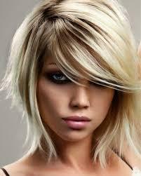 coupe de cheveux effil coupe de cheveux effilé mi