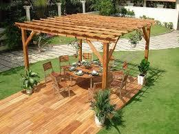 Design Ideas To Make Gazebo 40 Pergola Design Ideas Turn Your Garden Into A Peaceful Refuge