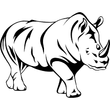 animal outline drawings free download clip art free clip art