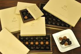 parriez choccasions best handcrafted gourmet chocolates in