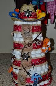 14 best western themed diaper cakes images on pinterest cowboy