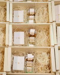 the making of lauren conrad u0027s wedding favors martha stewart weddings