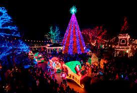 Toledo Zoo Christmas Lights by Philadelphia Christmas Lights Christmas Lights Decoration