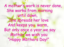 Quotes For Mother S Day Happy Mother U0027s Day 2018 Love Quotes Wishes And Sayings
