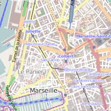 bureau de poste castellane marseille boites aux lettres et postes marseille 6e arrondissement