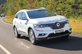 renault koleos 2017 engine renault adds diesel power to koleos suv range