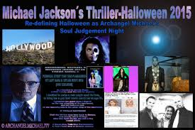 the big archangel michael insight thriller halloween series 2015