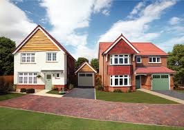 properties at the harringtons are selling fast the exeter daily