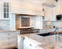 Modern Backsplash Houzz - Modern backsplash