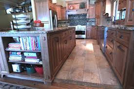Kitchen Cabinet Appliance Garage by Affordable Custom Cabinets Showroom