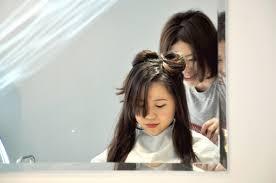 cny hair idea japanese perm at covo hair salon