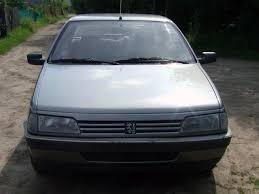 peugeot 405 wagon 1988 peugeot 405 pictures 1600cc ff manual for sale