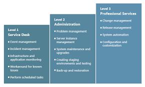 Service Desk Level 1 Messaging U2013 Remote Infrastructure Management Services U2013 Itbigbang