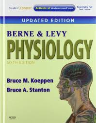 Human Anatomy And Physiology Textbook Online Berne U0026 Levy Physiology Updated Edition 6e By Bruce M Koeppen