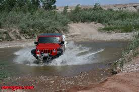 tread lightly jeep wrangler discount trail tips be a good sport tread lightly off road com