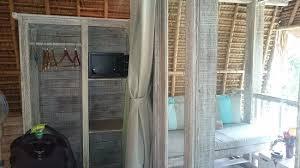 small cupboard picture of komodo garden bungalow nusa lembongan