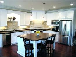 Decorating A Kitchen Island Best Kitchen Island Extensions Images Home Decorating Ideas