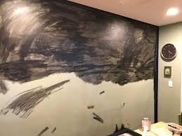 chalkboard paint u2013 live organize run