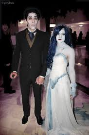 Corpse Bride Costume 25 Chilling Tim Burton Costumes You Should Try This Halloween