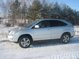 toyota harrier 2005 toyota harrier 2005 3 литра первый японский автомобиль бензин