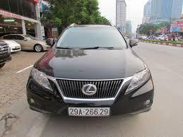 ban xe lexus lx 570 cu vạn lộc auto chuyên mua bán phân phối oto cũ mới lexus rx350