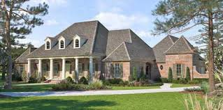 southern house plan southern house plan 5 bedrooms 4 bath 3851 sq ft plan 91 162