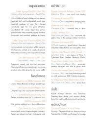 Resume Clinic Resume U2014 Alexa Carson
