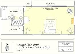 luxury master suite floor plans master bedroom bathroom closet layout master bedroom floor plan