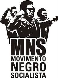 Excepcional Juventude Revolução SC: Movimento Negro Socialista (MNS) #TA36