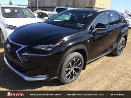lexus nx for sale ct new black 2015 lexus nx 200t awd f sport series 2 review lexus