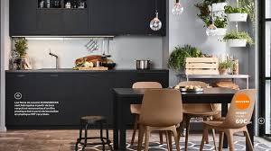 cuisin ikea cuisine ikea les nouveautés du catalogue 2018 côté maison