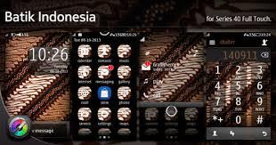 themes nokia asha 310 free download nokia theme batik indonesia for series 40 asha touch full touch