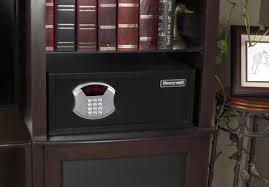 honeywell 5105ds low profile steel laptop safe u2013 safe and vault
