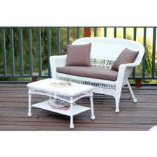 Patio Loveseat Cushion 52 Inch Outdoor Bench Cushions