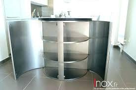 plinthe de cuisine meuble cuisine en inox plinthe cuisine inox plinthe meuble cuisine