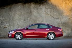 nissan altima 2016 ad nissan promises big changes for altima u0027s mid cycle refresh
