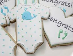 Baby Boy Welcome Home Decorations by Best 25 Onesie Cookies Ideas On Pinterest Baby Shower Biscuits
