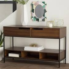 Safavieh Console Table Safavieh Simon Natural Console Table By Safavieh Entryway