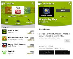android market app new android market client app update to come solsie
