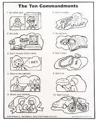 25 unique ten commandments craft ideas on pinterest ten