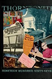 online yearbooks high school 1956 thornton township high school online yearbook thornton